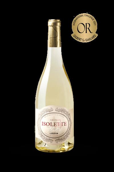 Wino białe Sélection Blanc 2020